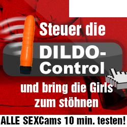 dildo control sexcams